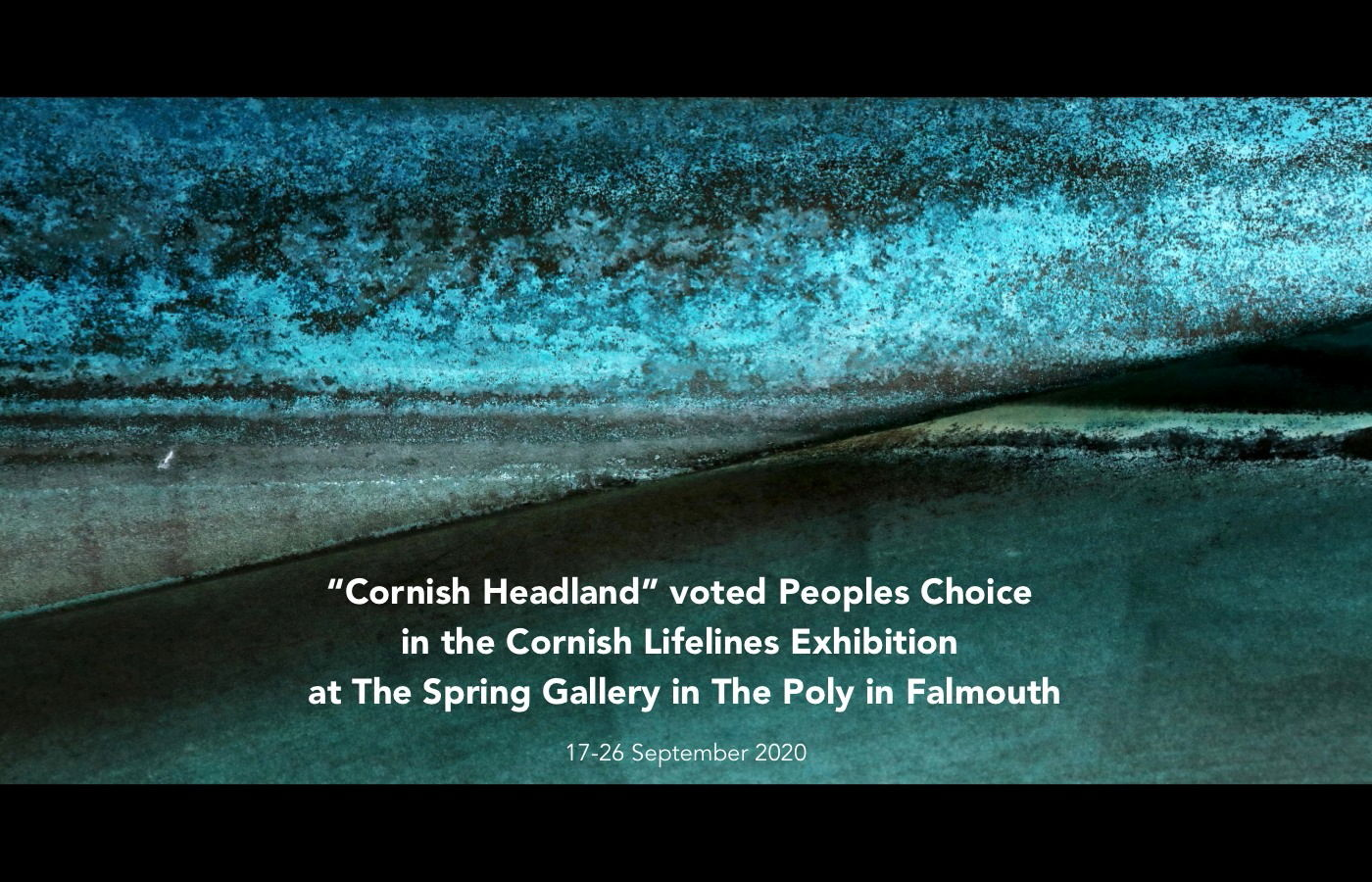 Cornish Lifelines Peoples Choice Award