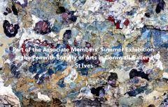 Penwith Gallery Associates Summer Exhibition 2018