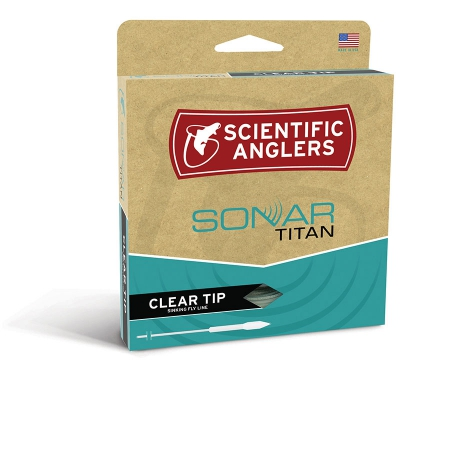 Scientific Anglers Sonar