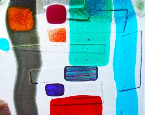 Weekend Glass Fusing Taster Course - 10am – 5pm @ SALT Glass Studios | Burnham Thorpe | United Kingdom