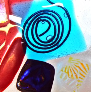 Festive Glass Fusing Taster Course 2018 - 10am – 5pm @ SALT Glass Studios | Burnham Thorpe | United Kingdom