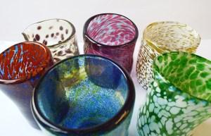 21.@SALTglasssstuios.Glass Blowing Course DSCF5532