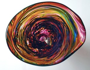 Extra Saturday Glass-Making Courses (3 hrs) 2019 @ SALT Glass Studios