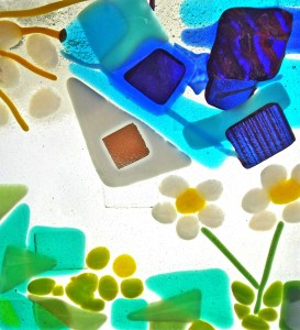 Easter Fusing Taster Courses 2019 @ SALT Glass Studios