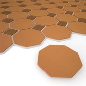 octagon regular saltillo