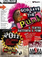 God save the punk