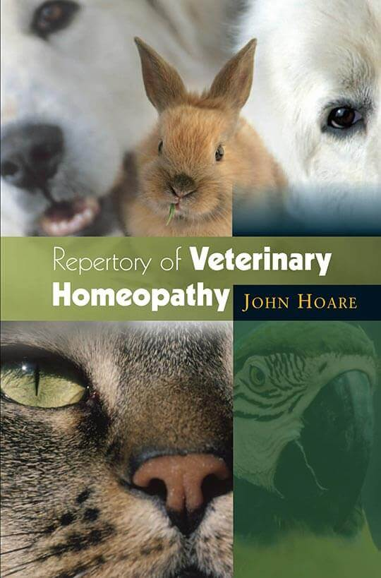 Veterinary Repertory