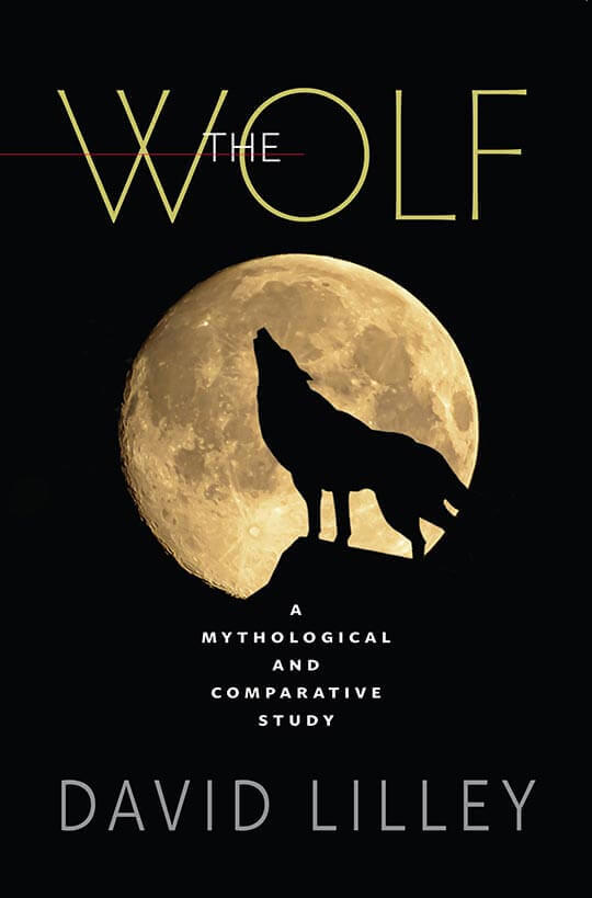 The Wolf by David Lilley