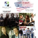 But One Get One Free for Gallivan Center Labor Day Music Fest