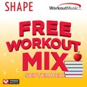 Shape Workout Mix