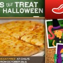 Kids Eat FREE at Chili's on Halloween