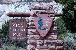 zion national park national park service free days