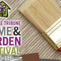 50% Off Tickets to Salt Lake Tribune Home and Garden Festival