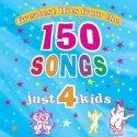 FREE Just 4 Kids Digital Album from Amazon