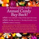 Halloween Candy Buy Back in Utah