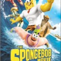 FREE Tickets to the Spongebob Movie