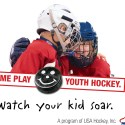 FREE Kids Hockey Event