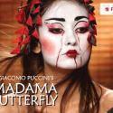 madama butterly