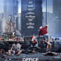 FREE Office Christmas Party Tickets