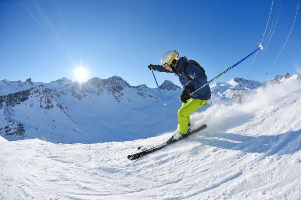 Salt Lake City sports and recreation deals