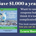 Learn the secrets of saving money with coupons