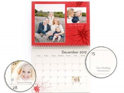 Free Personalized Calendar From Shutterfly Salt Lake City On The Cheap
