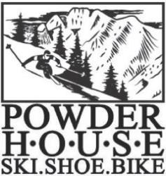 powder house