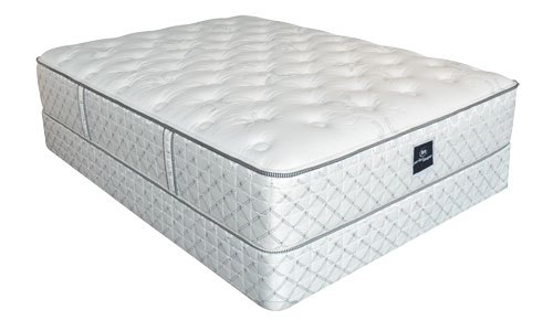 The Serta Perfect Sleeper Elite Fairbury Mattress Represents Cutting Edge Of Technology Pillow Soft Mattresses Its 1 2 Layer S Visco