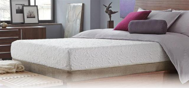The Keynote Memory Foam Collection By Serta Mattress Features A 2nd Generation High Density 4 Lb Kool Comfort Surface That Is Great For Pressure