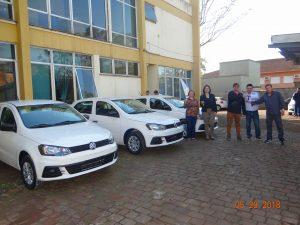 33866553_851888958353374_3823080841211281408_n-1-300x225 Salto do Jacui recebe veículos para a Secretaria Municipal de Saúde