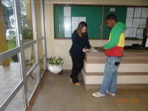 36333501_872680732940863_551825373944348672_n-1-300x225 Mais uma distribuição de alimentos do Programa de Aquisição de Alimentos (PAA)