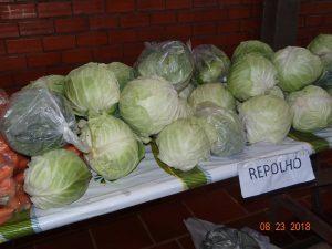 40301278_2110184455909954_856410663436681216_n-300x225 Mais uma entrega de alimentos pelo Programa de Aquisição de Alimentos-PAA