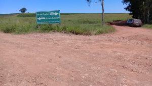 53321688_397129230845276_2190040417351761920_n-300x169 Recuperação das estradas no interior são prioridades para o escoamento da safra de soja.