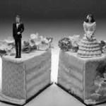 Het huwelijk en scheiding