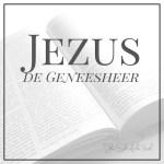 Jezus de Geneesheer