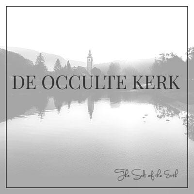 De occulte kerk