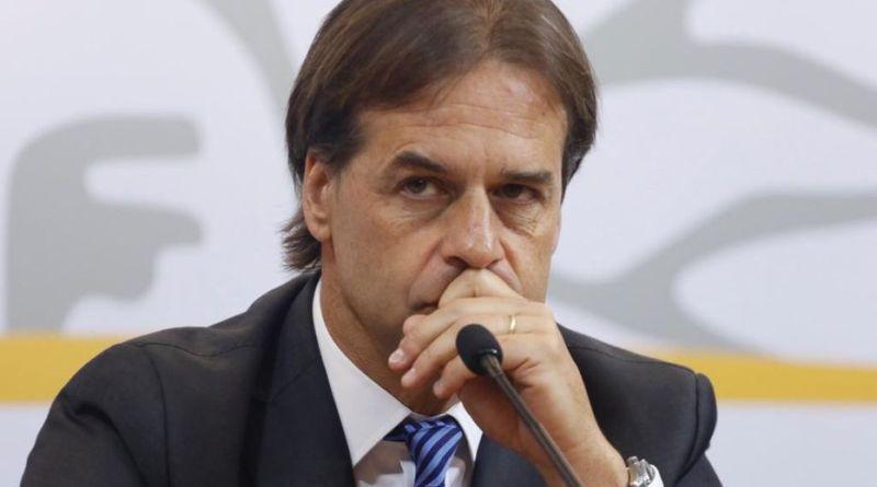 LUIS LACALLE POU PRESENTA SU GABINETE MINISTERIAL ESTE LUNES EN EL HOTAL DAZZLER