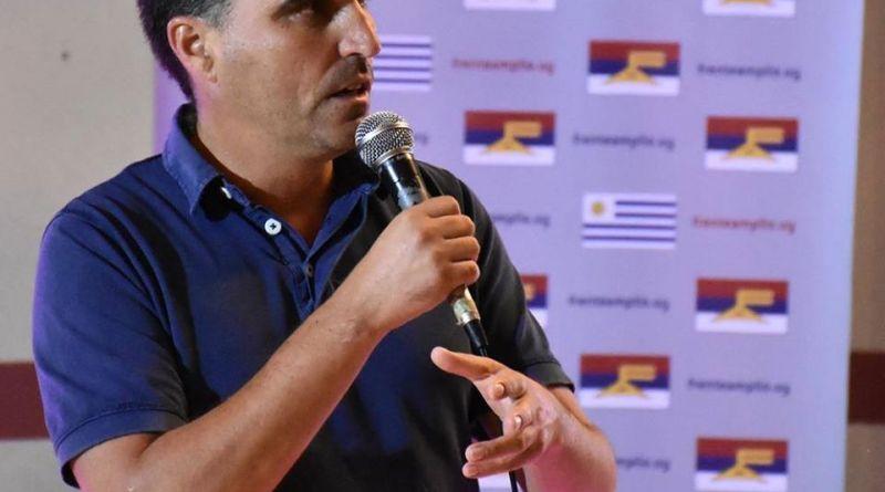ANTE POSTERGACIÓN DE LAS ELECCIONES, ANDRÉS LIMA SUSPENDIÓ TODAS LAS ACTIVIDADES POLÍTICAS