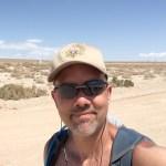 Salton Sea Walk #1