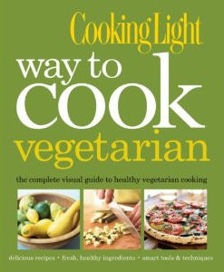 Cooking Light: Vegetarian