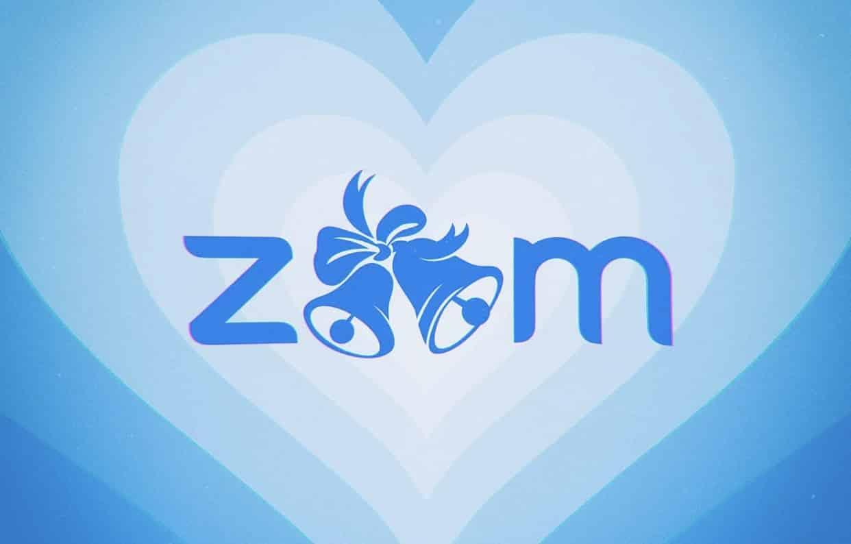 Zoom Weddings