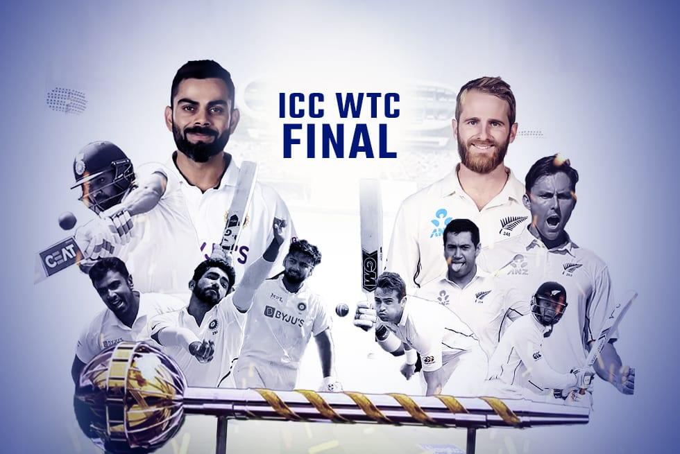 ICC WTC Final