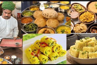 Gujarati Food ahmedabad