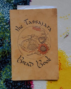 Photo of Tassajara Bread Book cover