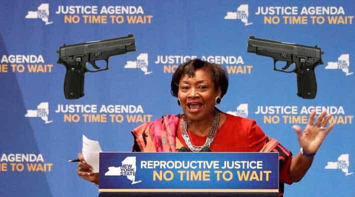 New York abortion