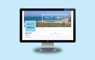 Salty Songs Twitter Profile