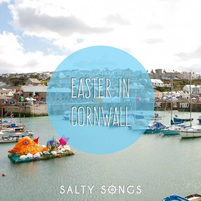 Make the most of being in Cornwall this Easter! holidayshellip