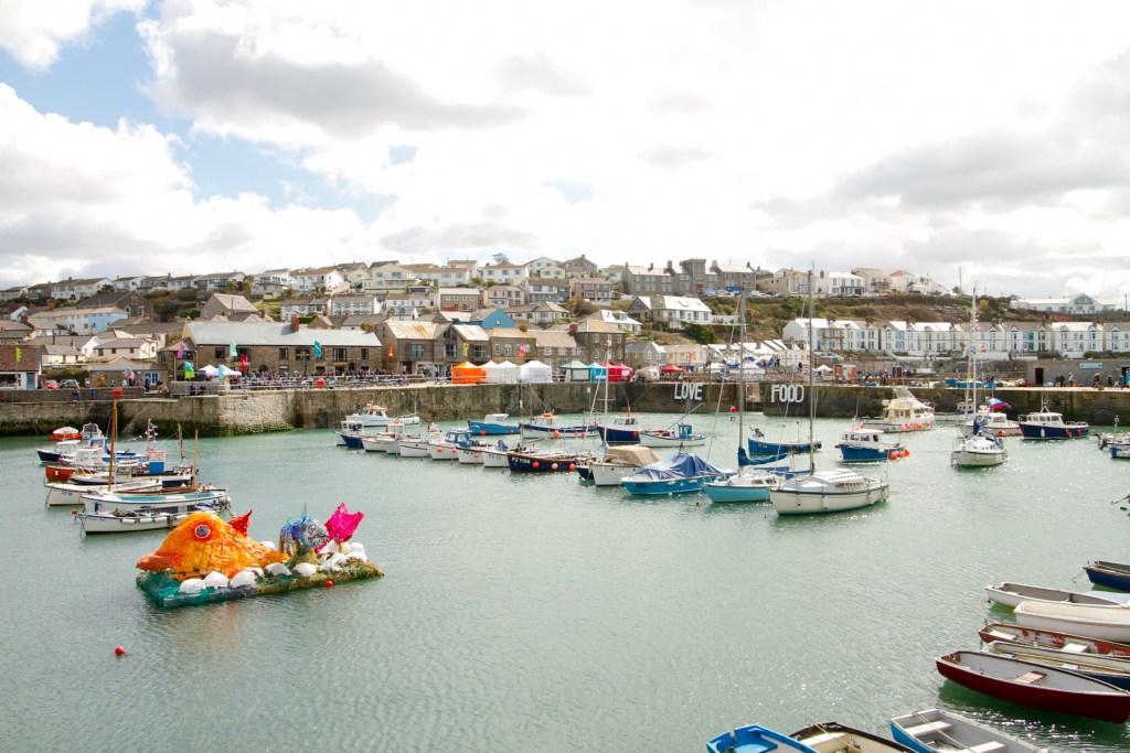 What's on for Easter in Cornwall