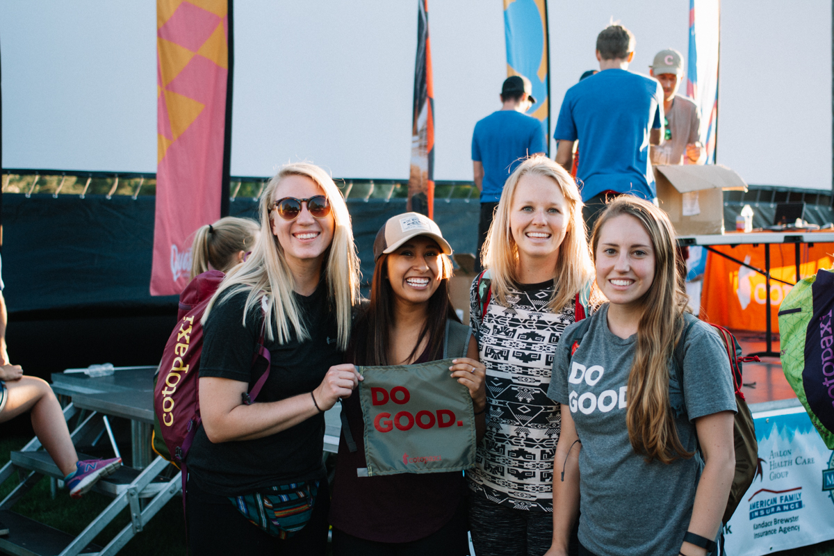 7 ways to win at Questival - I want to do this! | Explore Utah | Cotopaxi | saltyspaces.com