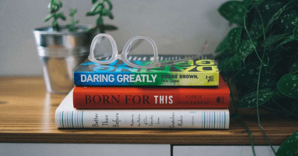 5 Books Every Creative Should Read
